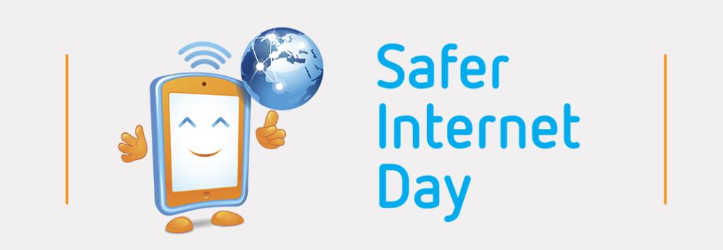 Safer Internet Day - logo
